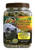 Zoo Med Grassland Tortoise Food 241g FREE POST